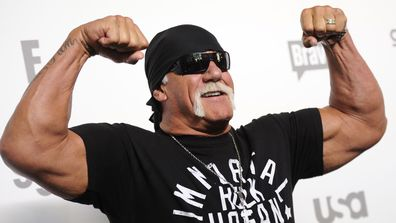 Chris Hemsworth starring in Hulk Hogan biopic