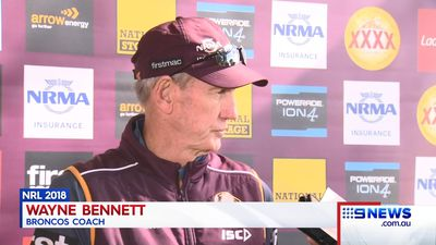Brisbane Broncos reportedly make decision on Wayne Bennett's future
