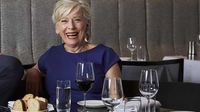 Podcast: What the F is for Dinner - Maggie Beer's ultimate tips for chicken soup