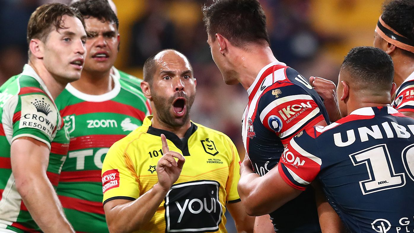 Brad Fittler questions if injuries should be factored into punishments after Latrell Mitchell, Brandon Smith charges