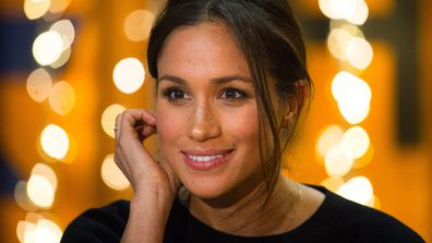 Meghan's golden glow can be yours - and this is how. Image: Getty.