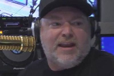 "He's called a journalist a ""fat slag"", grilled a 14-year-old girl about rape and offended the whole of India by calling it a 's---hole'!  <br/><br/>But what's the worst thing Kyle Sandilands has ever said? Listen to some of our fave moments where the Aussie shock jock really put his foot in it..."