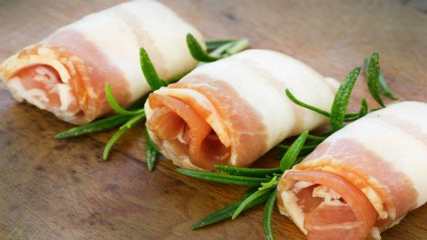 Pancetta recipes