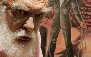 Infamous magician and skeptic James Randi dies at 92
