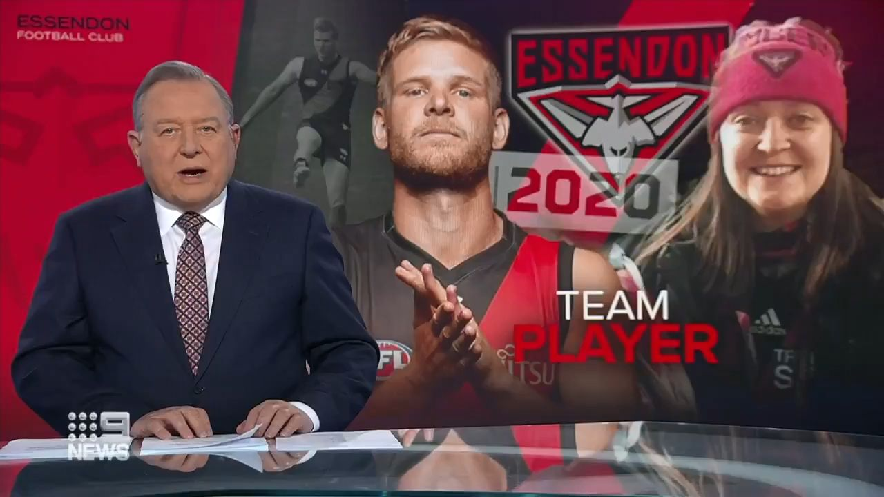 Essendon president Lindsay Tanner declares club won't seek AFL funds amid pandemic