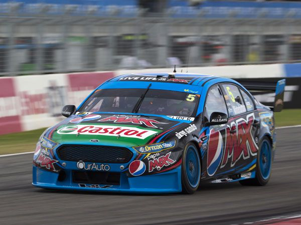 Ford dealers unite to stay in V8 Supercars