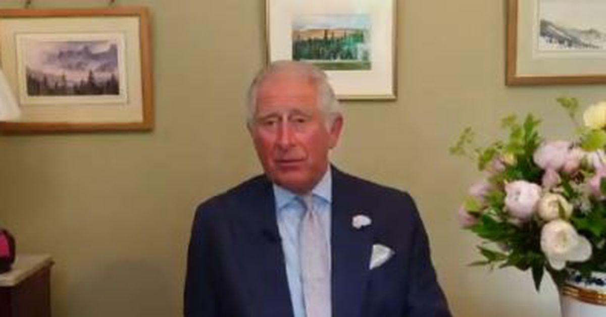 Prince Charles' diversity speech labelled 'hypocritical' – 9Honey