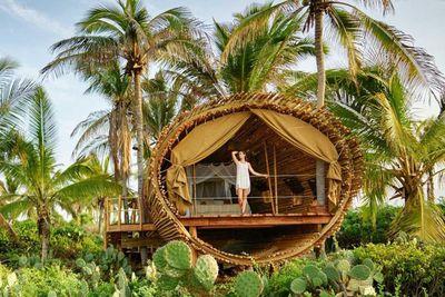 Playa Viva Hotel, Mexico