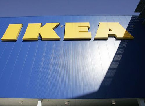 Ikea is determined to grow its market share in Australia. (AAP)