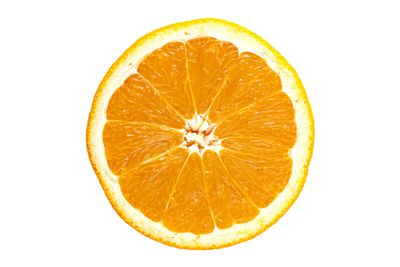 Oranges: 52.3mg vitamin C per 100g
