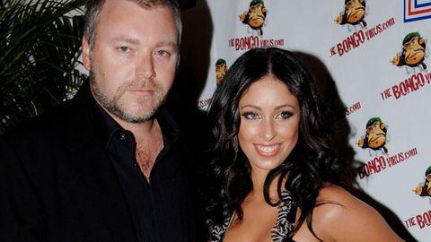 'I'm still married': Kyle Sandilands reveals Tamara Jaber divorce has only just begun