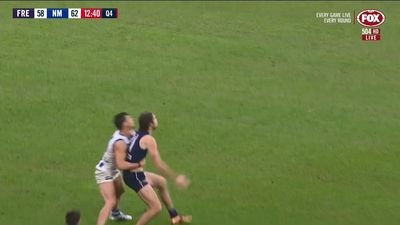 Fremantle left stunned after no-call allows North to storm home to victory