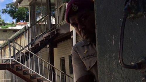 Suva Prison is notorious in Fiji.