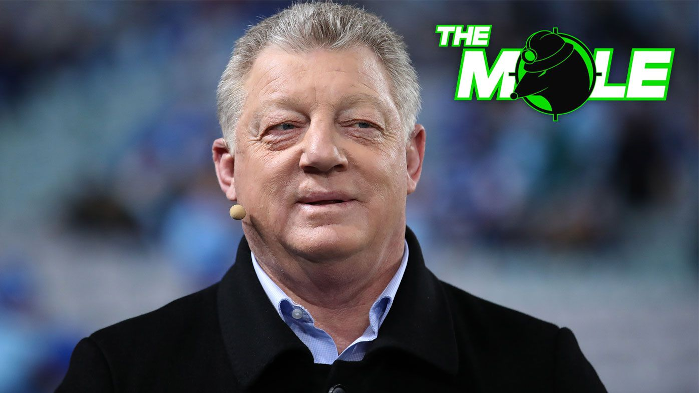 The Mole: Phil Gould in secret talks with St George Illawarra Dragons