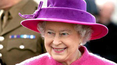 Queen Elizabeth's secret sweet treat
