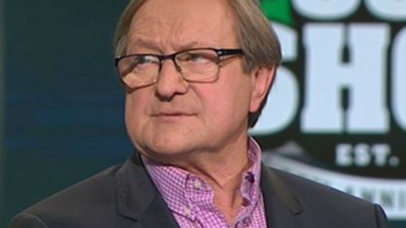 Kevin Sheedy speaks