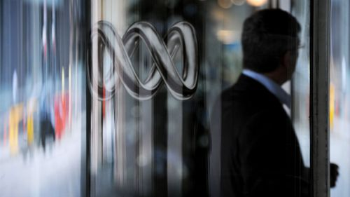 The Liberal Party voted to sell the ABC at its national conference last weekend. Picture: Supplied