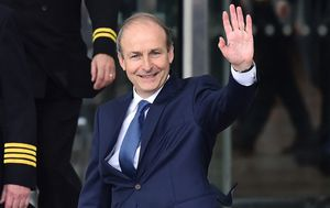 Ireland's Micheal Martin to lead historic Irish coalition