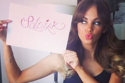 @samantha_jade_music: Are you guys excited for my new single #soldier #sjfordiva you can pre order it now !<br/>