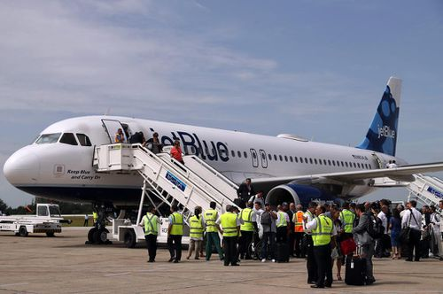 US Bans All Flights to Cuba Except Those Into Havana