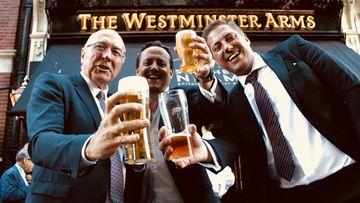 UK facing 'beer shortage' amid factory closures