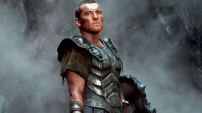 Sam Worthington and <em>Clash of the Titans</em>