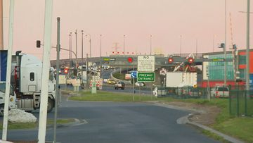 Melbourne truck drivers preparing to block traffic in new protest action
