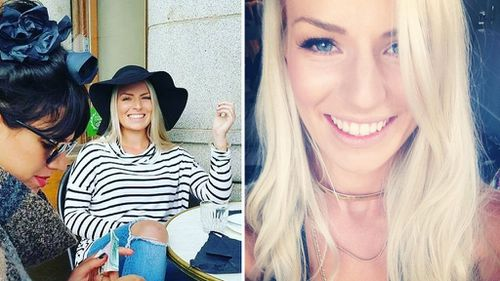 Aussie backpacker refused room because 'Australia is famous for its drunks and racists'