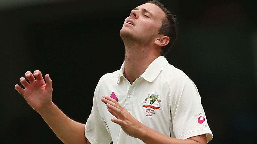 Hazlewood may get ODI rest