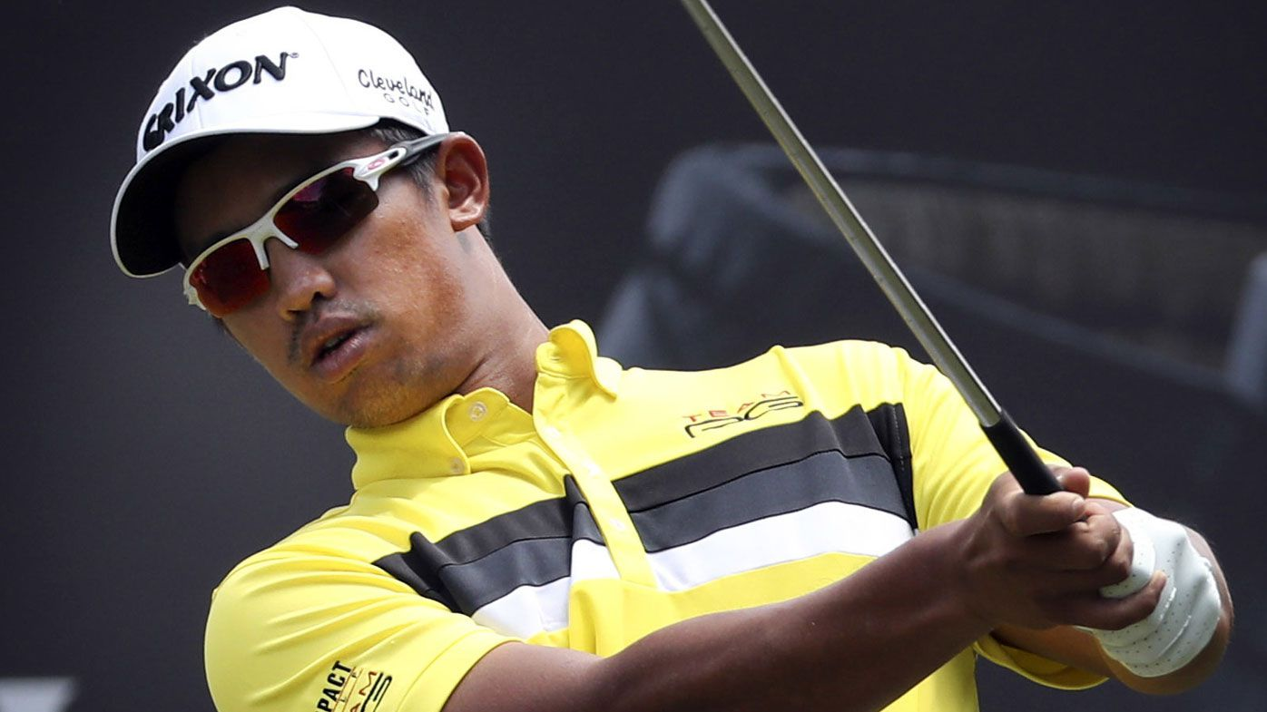 Golfer Arie Irawan dies in hotel room at age 28 during Sanya Championship in China
