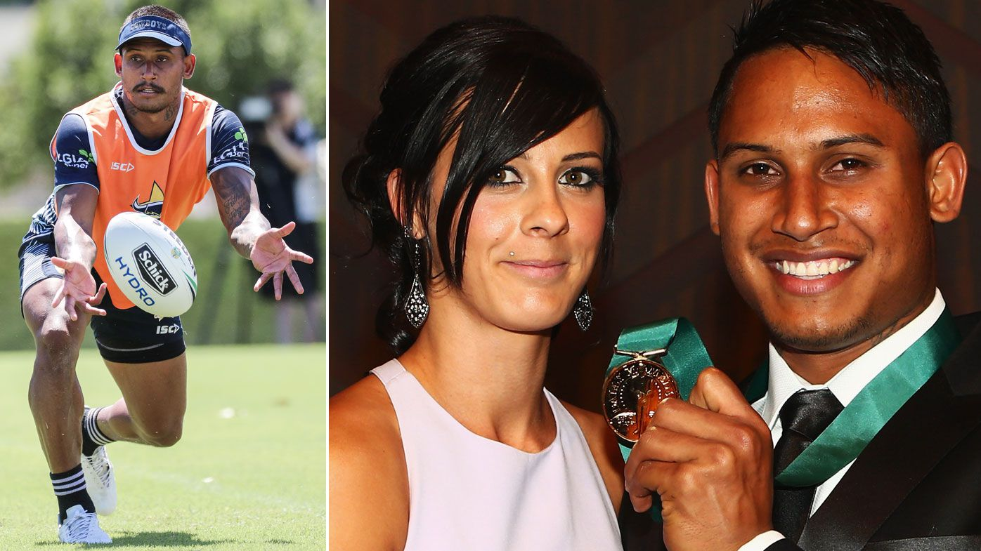 Ben Barba scandal: the one thing that makes no sense with NRL bad boys