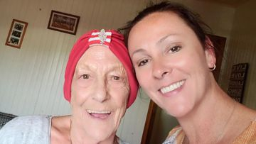 Aussie from USA denied chance to spend time with dying mother