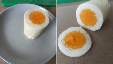 Aldi long egg