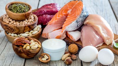 A high-protein diet could protect you from Alzheimer's disease