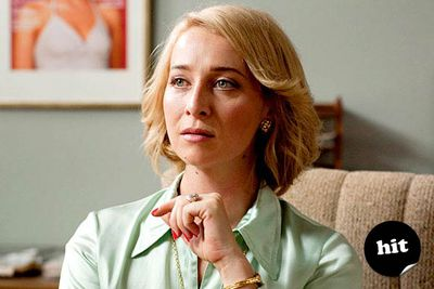 It'd been a while since a miniseries really captured the nation's imagination, but <i>errbody</i> was talking about this ABC effort that chronicled Ita Buttrose's involvement in the creation of <i>Cleo</i> magazine. Asher Keddie, already riding high on the success of Network Ten's <i>Offspring</i>, solidified herself as an Australian TV superstar playing Ita.