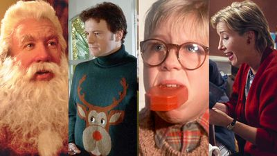 A controversial ranking of the 20 best Christmas movies of all time
