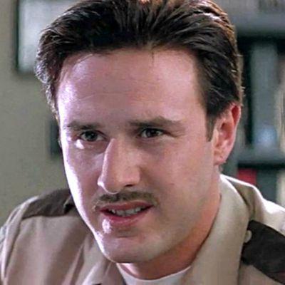 David Arquette/Deputy Dewey: Then