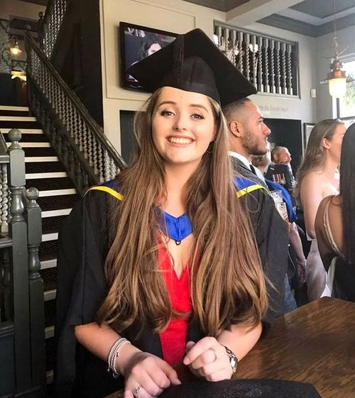 Grace Millane, 22, was strangled to death by the man she met on a Tinder date. The defence claimed her death was an accident during consensual sex.