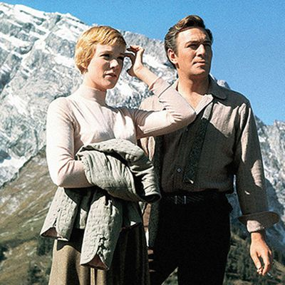 Christopher Plummer, The Sound of Music