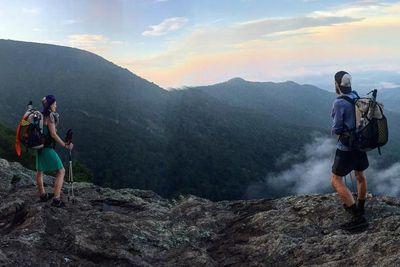 <strong>Appalachian Trail,&nbsp;USA&nbsp;</strong>