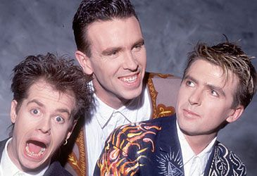 Daily Quiz: Where did Crowded House form?