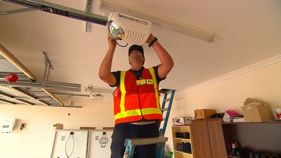 One-in-five households don't check if their tradie is licensed
