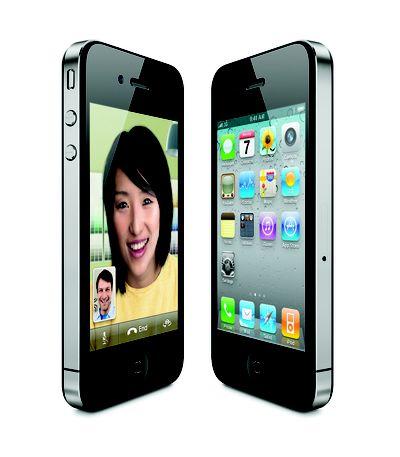 4. iPhone 4 (2010)