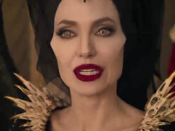 Maleficent 2 Review Angeline Jolie Returns In Mistress Of