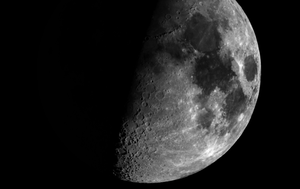 NASA makes 'exciting new discovery' about the moon