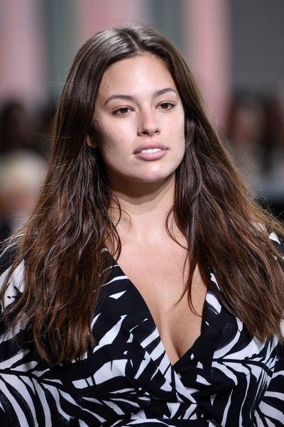 <p>Michael Kors is bringing sexy back - and plus-size model Ashley Graham (plus a swag of other seriously sultry supermodels) is helping him.</p> <p><br /> For his Spring/Summer 2018 show the designer sent relative new-comers Kendall Jenner and Bella Hadid down the runway and the celebrity-filled crowd loved every second.</p> <p>Kors also enlisted the help of industry veterans Carolyn Murphy and Joan Smalls to add a little grown-woman sauciness and swagger.</p> <p>There were sky-scraper heels, plunging necklines and skirts with slits so high it was hard to know where to look. Time to hit the gym and perhaps consider a faux tan because this is what we'll be wearing come summer.</p> <p>We'll be teaming these 60's beach-babe-inspired looks with Bare faces that glow with good health, loose natural hair and golden skin (much of which will be on display). Click through for more.<br /> <br /> </p>