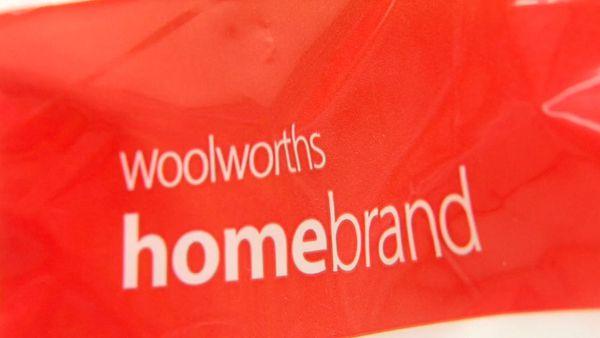 Woolworths named healthiest supermarket brand