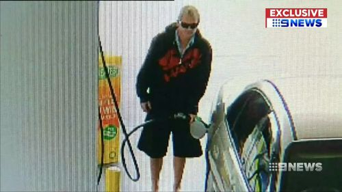 WA Police will investigate all drivers who flee without paying for fuel. Picture: 9NEWS
