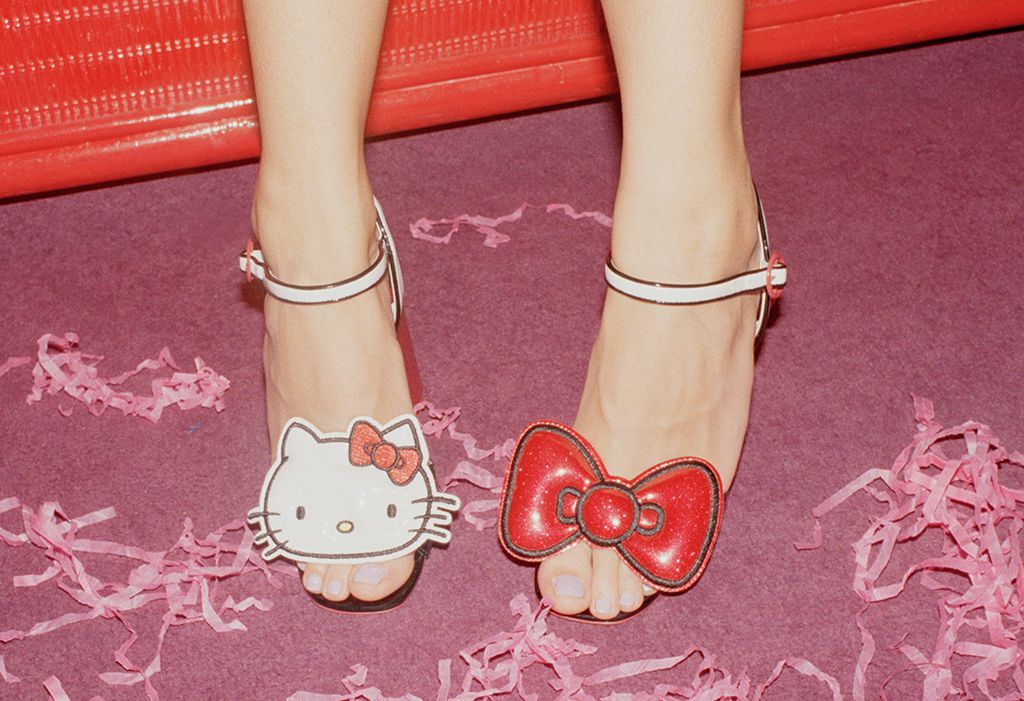 The ASOS Hello Kitty collection is here  9Style