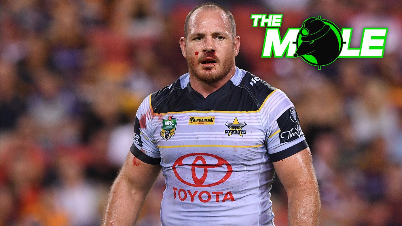 North Queensland Cowboys great makes big call on NRL future